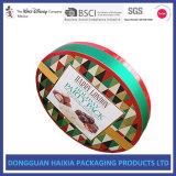 Los rectángulos de papel del regalo del caramelo de la cartulina venden al por mayor el rectángulo del chocolate