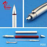 Los artículos superiores venden el lápiz del grabado del metal