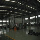 Oficina de aço da luz do baixo custo com ISO9001