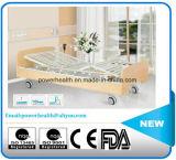 노인 전기 3 기능 참을성 있는 침대를 위한 사용