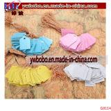 衣服のアクセサリの多彩な値段の衣服のラベルの主札(G8107)