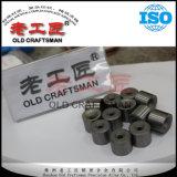 Dessin de carbure de tungstène cimenté meurt avec une haute qualité
