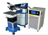 Équipement de machine à souder au laser à fibre