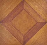 芸術の寄木細工の床12mmシリーズYip606積層のフロアーリング欧州共同体
