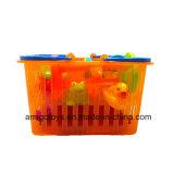Hot Custom Plastic Plastic Toy Set fabricado na China