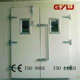 Porte convexe pour l'entreposage au froid/double lame