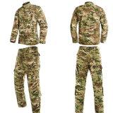屋外のハイキングのための標準的なデザイン (ACU)軍隊の戦闘のユニフォーム