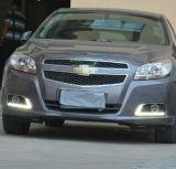 diodo emissor de luz Daytime das luzes Running de 12V IP67 para Chevrolet Malibu 2012