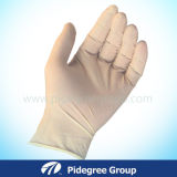 Wegwerflatex-Prüfungs-Handschuhe - medizinischer Grad und industrieller Grad-Latex-Handschuh-Malaysia-Hersteller