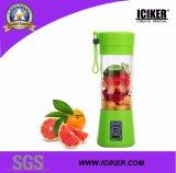 Misturador de frutas recarregável portátil