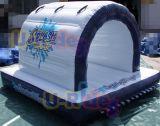 FWPK--015 Klein het waterpark van de groottevlotter