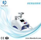 Máquina ligera conveniente del salón de belleza del retiro del tatuaje del laser del Q-Interruptor del Beautician