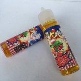 E Vloeistof met de Aroma's van de Tabak en van het Fruit voor Keus