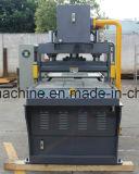 Machine de cisaillement hydraulique