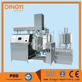 Máquina de emulsificação de vácuo de creme de emagrecimento 750L