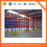 Racking de Longspan da cremalheira do armazenamento do metal com certificado do Ce