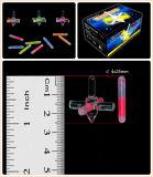 12 partes giroscópio do fulgor de Showbox do mini (TLH425)