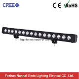Super Bright 160W 32inch CREE LED Light Bar (GT3300-160W)