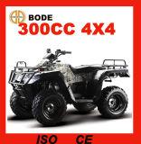 ATV de gas de 300cc con Mc-371 aprobado por la CEE