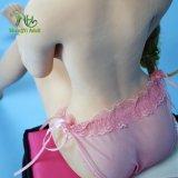 muñeca china del amor del pecho del 132cm de la cara grande del bebé para los hombres