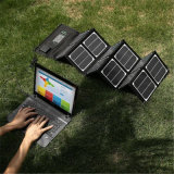 40W Portable Solar Car Battery Charger
