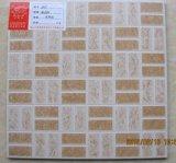 300X300無作法な煉瓦によって艶をかけられる陶磁器の床タイル