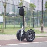 scooter électrique d'équilibre d'individu de batterie au lithium 72V