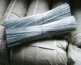높은 Quality Straighted 및 Cut Wire