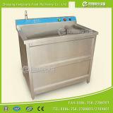 Wasc-11 de industriële Plantaardige Wasmachine van de Luchtbel