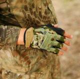 Перчатки боя защитных перчаток напольных спортов Mechanix Non-Slip тактические задействуя (SYSG-1851)