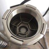 Aço inoxidável submersível bomba de água solares, Bomba de Poços 1350W