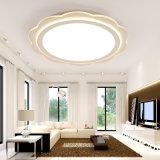 ローズの形シリーズ現代装飾的なLED天井部屋の照明
