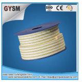 Imballaggio della fibra di Aramid con PTFE