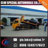 Dongfeng Dlk 4*2の牽引のレッカー車