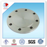 flangia cieca dell'acciaio inossidabile di 14inch 600lb 316 ASME B16.5 rf