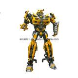 Heißer Verkaufs-große intelligenter Roboter-Modell-Maschine