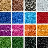 최신 판매 플라스틱 색깔 Masterbatch