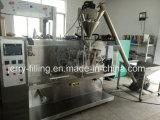 Автоматический мешок/машина упаковки Sachect упаковывая для порошка & зерна & жидкости
