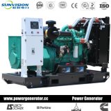 Надежные электростанции 20-1650ква с двигателем Cummins