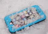100%のiPhoneのための防水携帯電話カバーケース6 6s