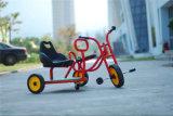 Оборудование спортивной площадки пластичного автомобиля игрушек малышей крытое