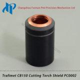 Trafimet CB150 chalumeau à plasma Kit de consommables de Shield PC0002