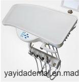 Confortableおよび方法歯科椅子