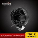 Arbeits-Licht der runden Form-4inch 27watt LED für nicht für den Straßenverkehr