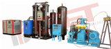 Generador de oxígeno gaseoso