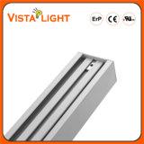알루미늄 밀어남 30W SMD2835 천장 LED 선형 빛