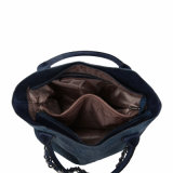 유행 악어 곡물 사슬 여자 부랑자 어깨에 매는 가방 (MBNO041042)