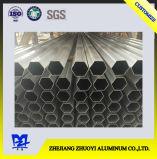 Profils en aluminium anodisés de soufflage de sable pour les tentes a