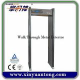 High Sensitivity Door Shaped Body Metal Scanning Machine (XYT2101S)