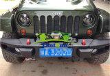 Parachoques delanteros aniversario superior de la venta del 10mo para el Wrangler del jeep